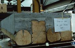 Massiva träskivor